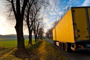 monitoring pojazów a polskie przedsiębiorstwa zajmujące się transportem