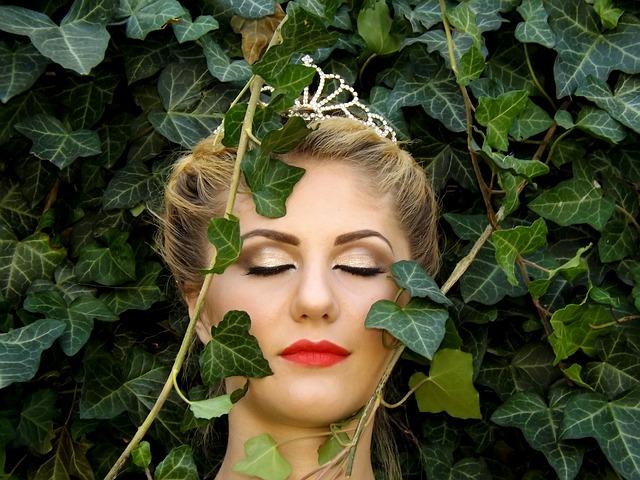 włosy natura