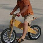 Rower biegowy – ciekawe rozwiązanie dla Twoich dzieci