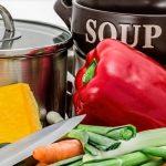 Praktyczna kuchnia – co powinno się w niej znaleźć?