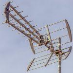 Antena do telewizji cyfrowej MUX8 – parametry i wymogi techniczne