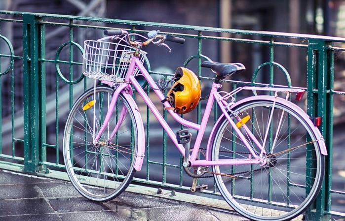 przeglad rowerow miejskich marki Le Grand